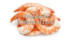 Wonderful World of Food