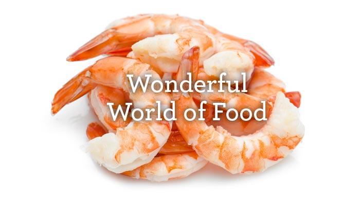 Wonderful World of Food